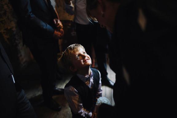 Melbourne-wedding-ceremony-1000-pound-bend-little-boy