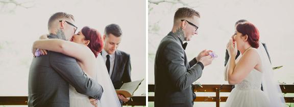 Wolston-House-wedding-kiss