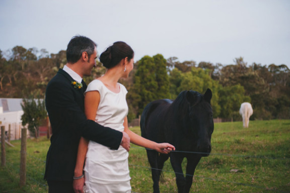 abbotsford-convent-wedding-horse