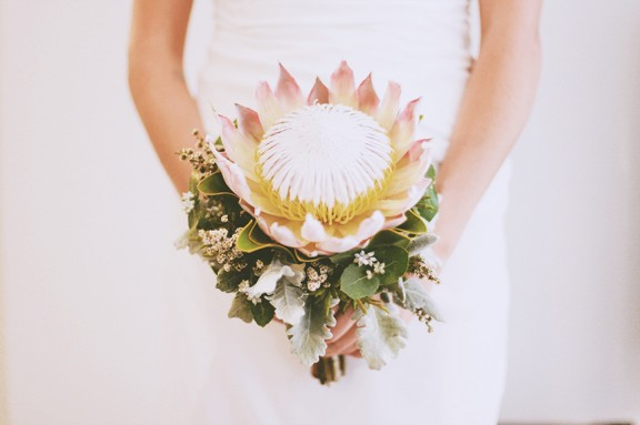 protea-bridal-bouquet
