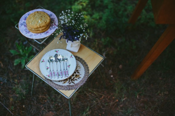Woodland Wedding10