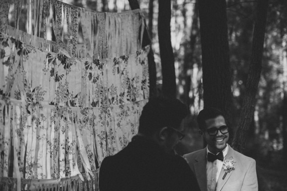 Woodland Wedding26