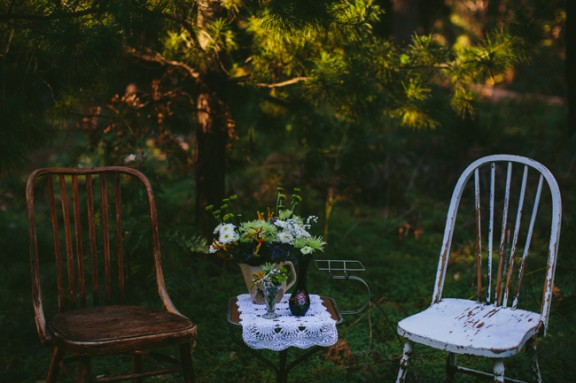 Woodland Wedding43