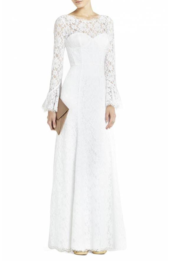 May 39 S Top 5 Wedding Dresses Under 1000 Nouba May S