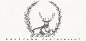 Cavanagh Photography Banner
