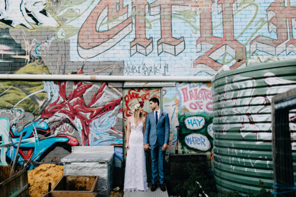 Perth City Farm wedding Aimee Claire Photography_027
