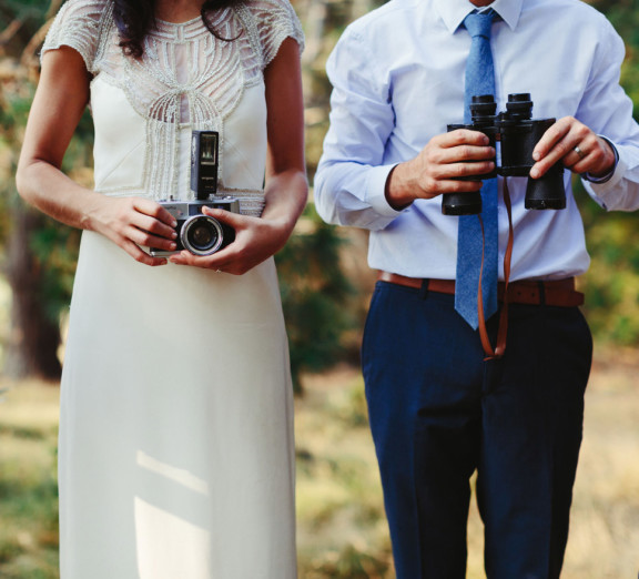 Red Hill Lavender Farm Wedding Beck Rocchi_036