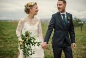Megan and Mark's Autumn Hawkes Bay Wedding