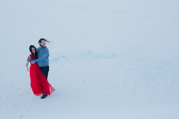 white sands engagement shoot - free the bird photography_009