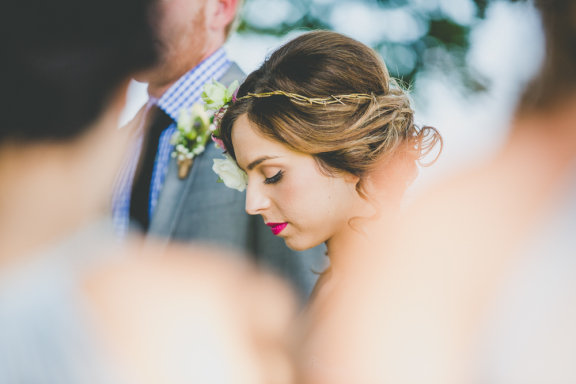 Colourful Sydney Polo Club wedding 18