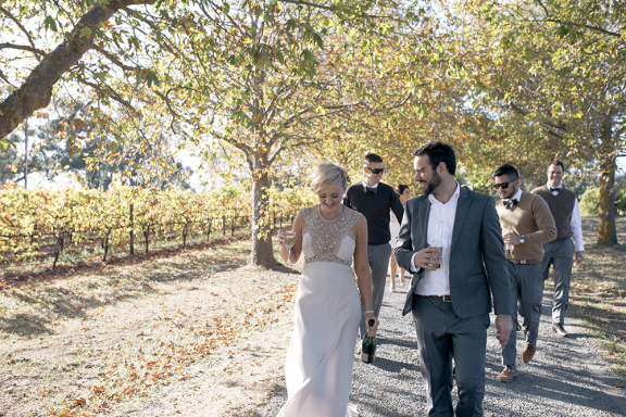 McLaren Vale wedding Carly Tia 29