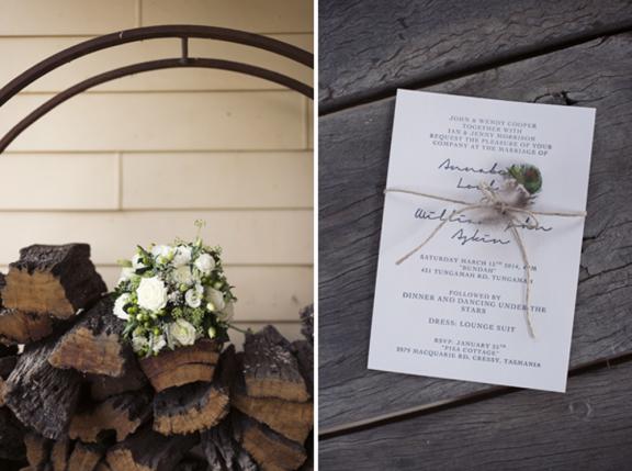 Rustic farm wedding Jonathan Wherrett 08