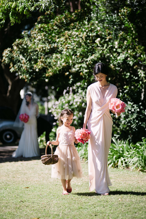Vaucluse House wedding Tealily Photography 13