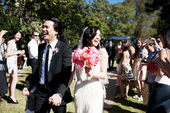 Vaucluse House wedding Tealily Photography 20