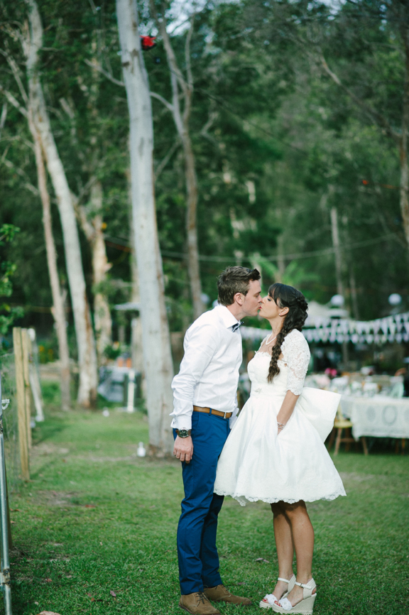 shabby chic Noosa wedding Morgan Roberts 25