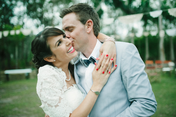 shabby chic Noosa wedding Morgan Roberts 33