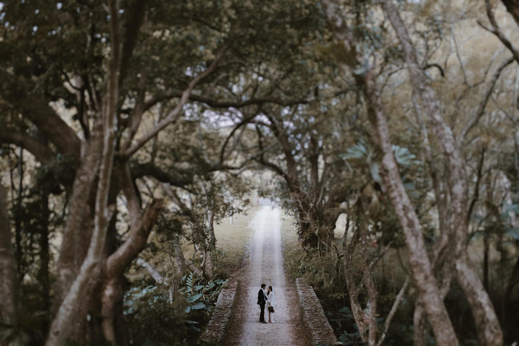 Jimmy Raper - fine art wedding photographer Sydney