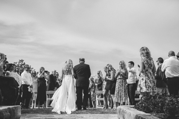 backyard wedding Gui Jorge Sydney wedding photographer