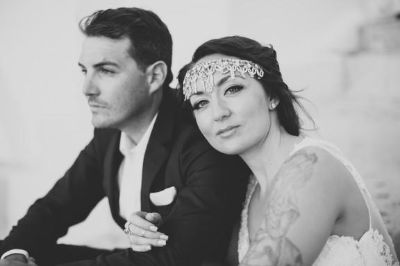 Santorini wedding Love Katie and Sarah 26