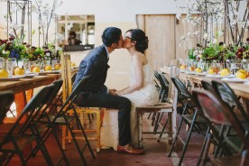 Butterland wedding Newstead | Photography by Jonathan Ong | Flowers by Katie Marx