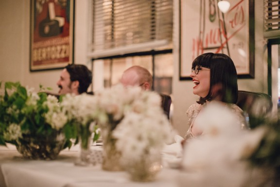 Church St Enoteca wedding photographed by Eric Ronald