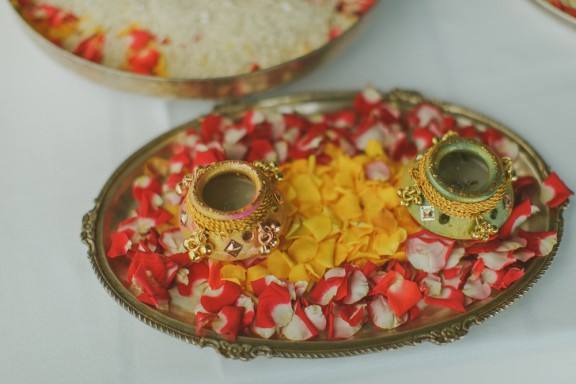 South Indian wedding at The Springs Peats Ridge photography by Nina Claire