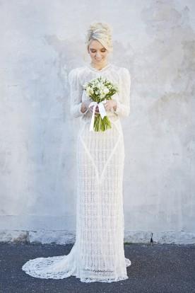 Georgia Young Couture | Melbourne bridal designer