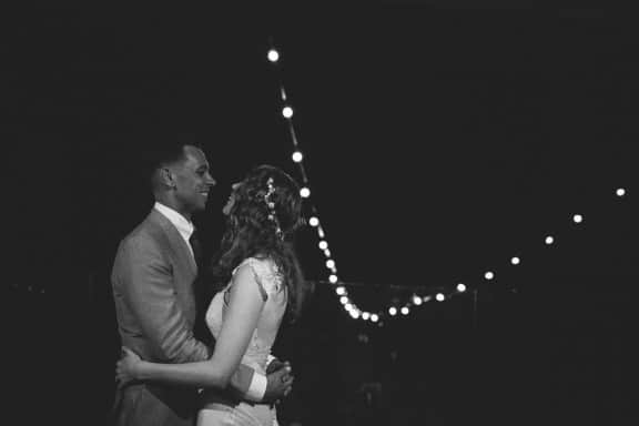 Bistro at Banks wedding | Photography by Love Katie & Sarah