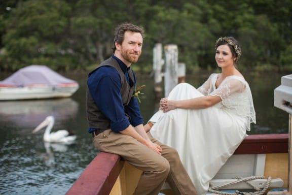Central Coast wedding | Photography by Bear Deer Fox