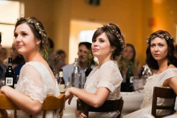 Wagstaffe Hall wedding | Photography by Bear Deer Fox