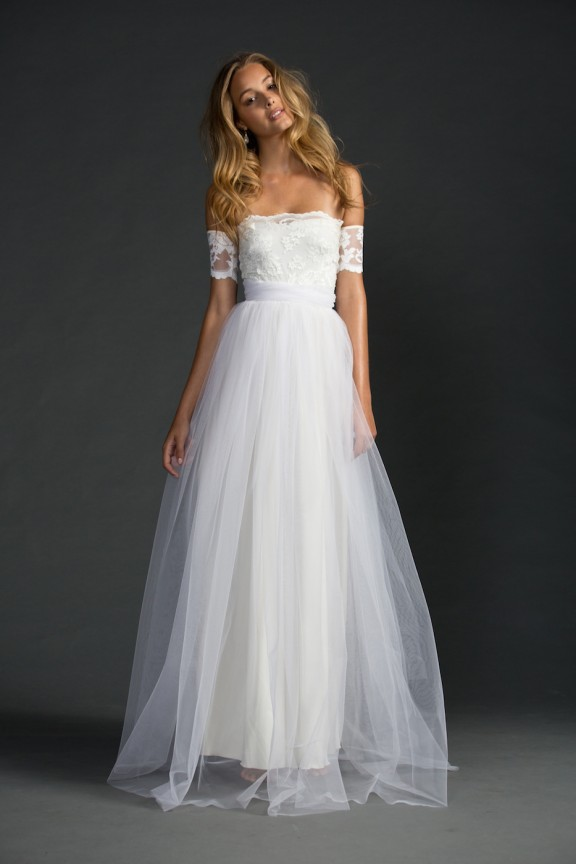 February 39 s top 5 wedding dresses under 1000 nouba for Grace and lace wedding dresses