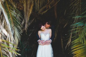 Sarah Seven wedding dress | Photography by And a Day
