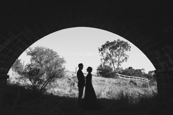 Rustic farm wedding | Photography by Jason Vandermeer