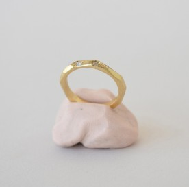 Seb Brown Melbourne Jeweller | Unique handmade wedding and engagement rings