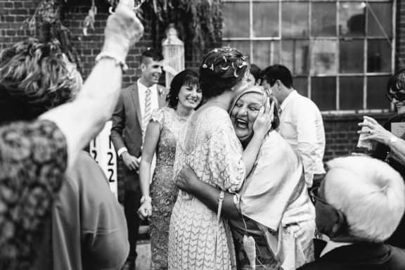 boho-industrial-wedding-erin-and-tara 19