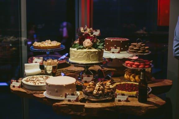 Dessert table | Still Love Photography