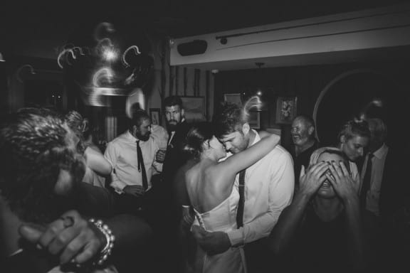 Cabin Small Bar wedding by Still Love Photography
