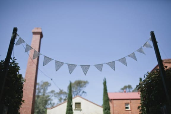 Euroa Butter Factory Wedding | Photography by It's Beautiful Here