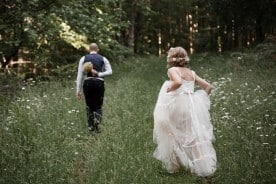 Five Oaks wedding Yarra Valley | Photography by Lauren Murphy