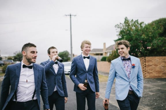 Quirky outback wedding at Quamby Homestead | Photography by Brown Paper Parcel