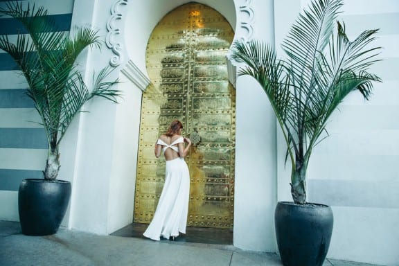 Reformation Summer Bridal Collection | Photography by Olivia Malone