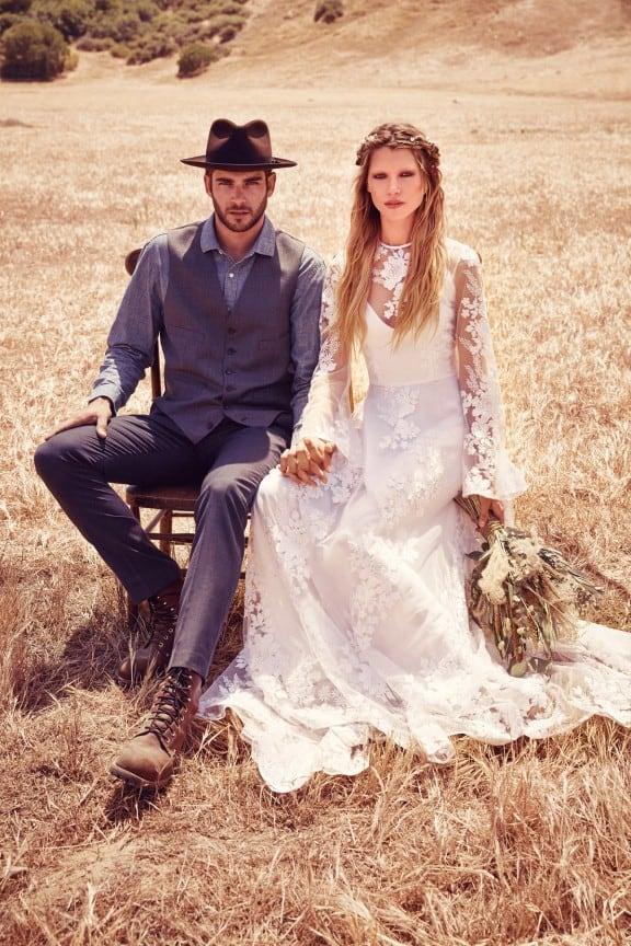 Free People Bridal | Affordable wedding dresses for the boho bride