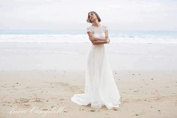 Anna Campbell Spirit Collection | Photography by 35mm Wedding Photography