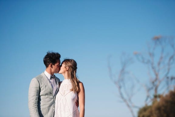 Avalon Coastal Retreat wedding | Photography by Jonathan Wherrett