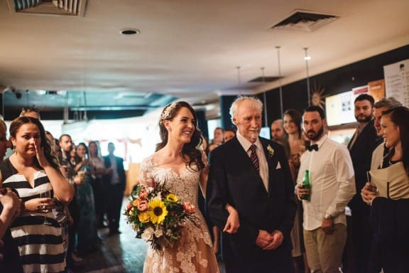 Black Bear Lodge Wedding | Photography by Trent and Jessie