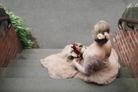 Win your wedding with Bursaria at The Refectory, Weribee Park