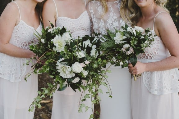 Canberra National Arboretum wedding | Photography by Lauren Campbell