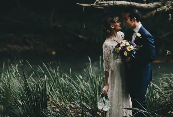Gold Coast Hinterland wedding   Luke Going Photography