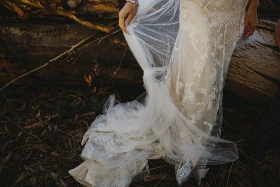 Rustic Shadowfax Winery Wedding | Photography by I Got You Babe