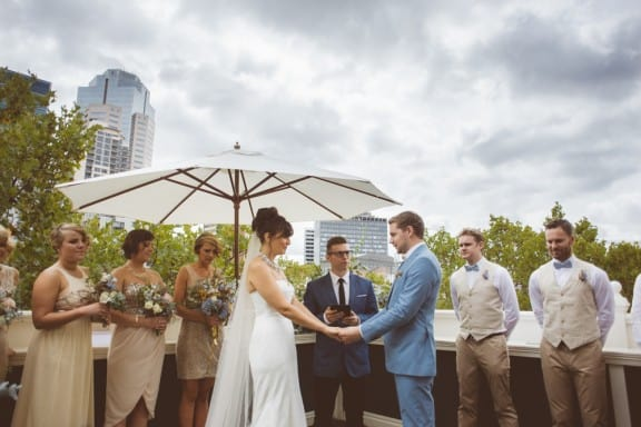 Madame Brussels wedding, Melbourne | Photography by Alex Motta